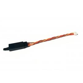 JST-Servo adaptor